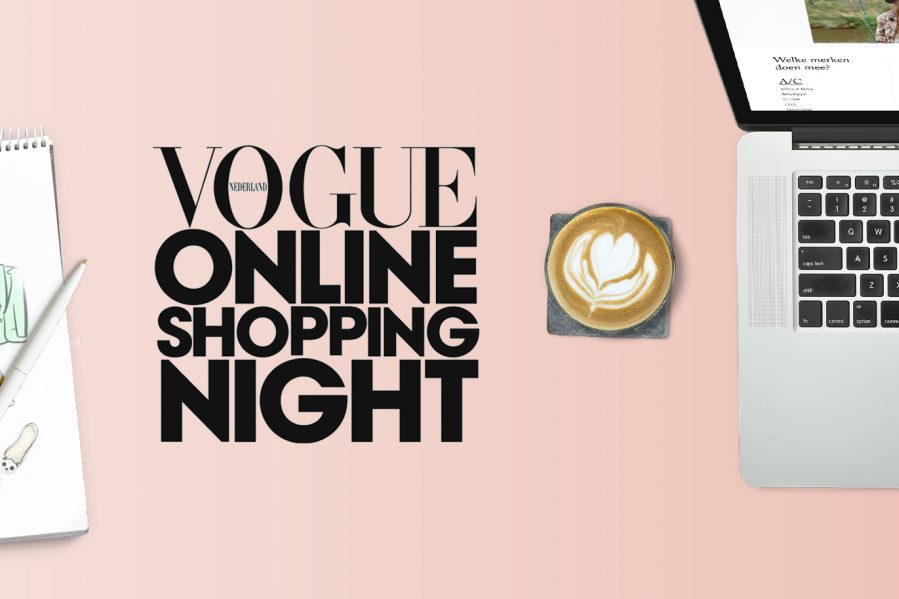 86ea60ed26f Vogue Shopping Night 2018 Online | FabulousCurves.nl