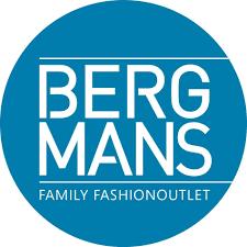 Bergmans Outlet logo