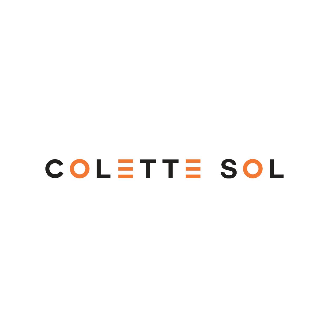 Colette Sol logo
