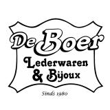 De Boer Lederwaren logo