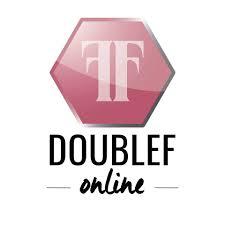Double f online logo
