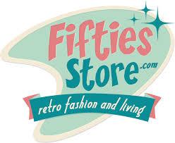 Fifties store logo