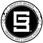 Grafittibeasts logo