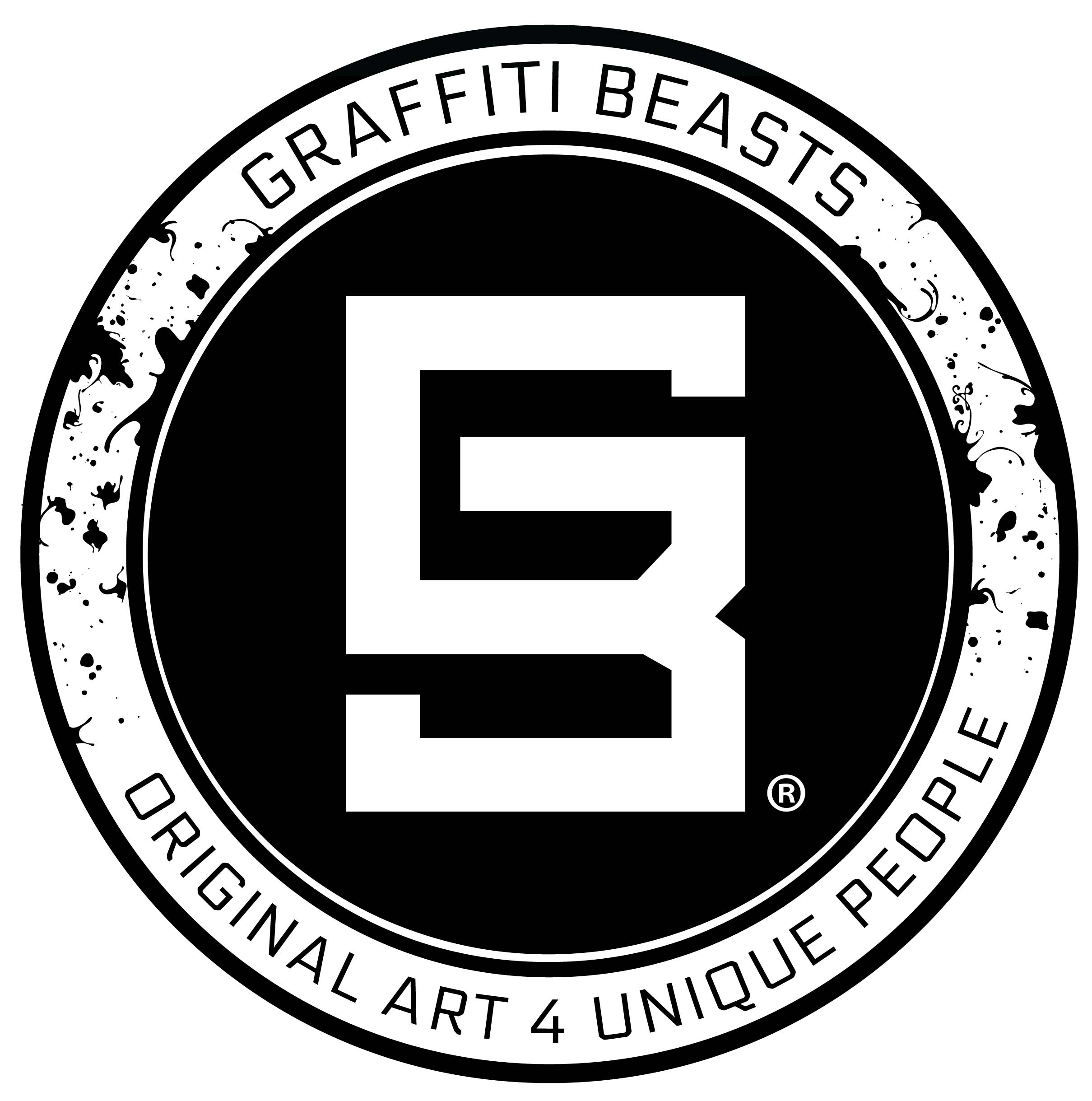 Grafittibeasts logo