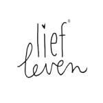 Lief Leven logo