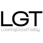 Lokking good today logo