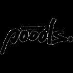 Poools logo