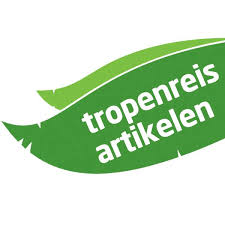 Tropenreisartikelen logo