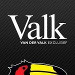Valk Exclusief logo