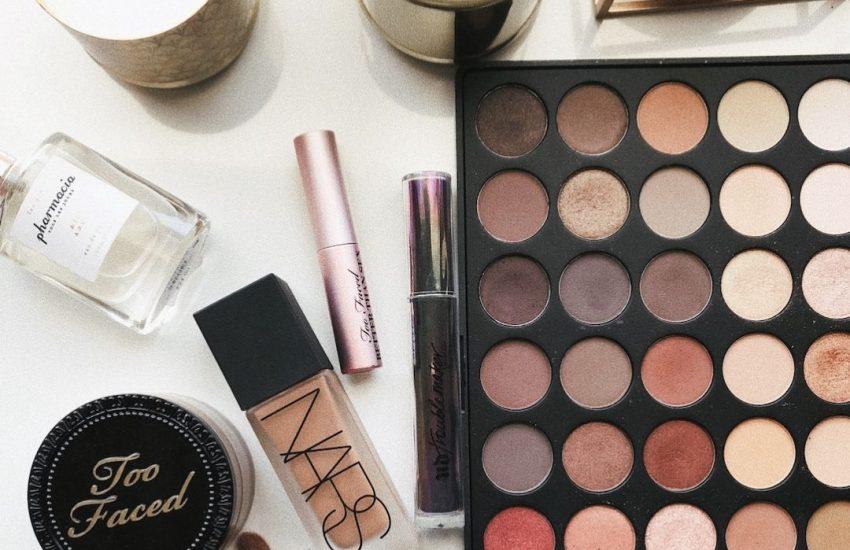 Top 10 beauty webshops
